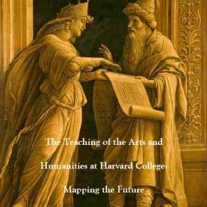 Mapping the Future of the Humanities