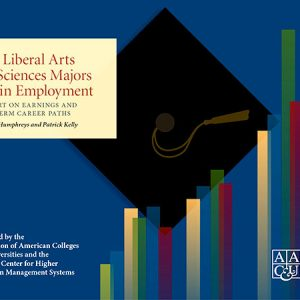 How Liberal Arts and Science Majors Fare in Employment