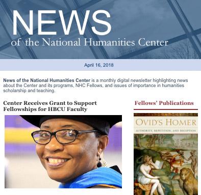 News of the NHC
