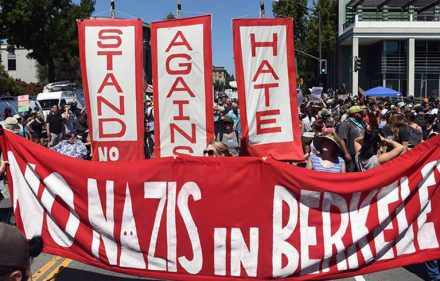 Free Speech Rally