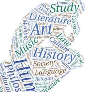 Fast Facts About the Humanities