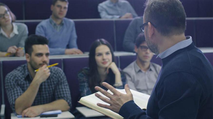 Scholarship and Academia